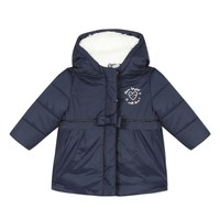 material Girl Duffel coats 3 Pommes 3R42012-49 Marine