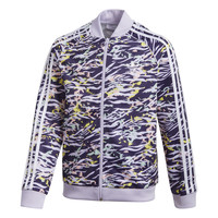 material Girl Jackets adidas Originals SST TOP Violet