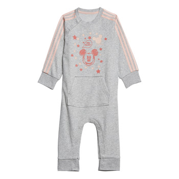 material Girl Sleepsuits adidas Performance INF DY MM ONE White