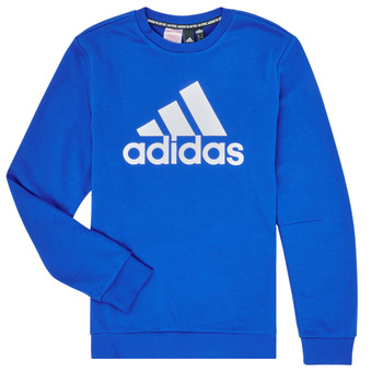 material Boy sweaters adidas Performance JB MH CREW Blue