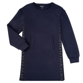 material Girl Short Dresses Emporio Armani 6H3A07-1JDSZ-0920 Marine
