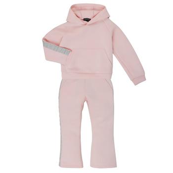 material Girl Tracksuits Emporio Armani 6H3V01-1JDSZ-0356 Pink