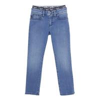 material Boy slim jeans Emporio Armani 6H4J17-4D29Z-0942 Blue