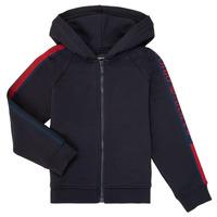 material Boy sweaters Emporio Armani 6H4ME2-4J3BZ-0922 Marine
