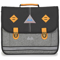 Bags Boy Satchels Poids Plume NEW LIGHT CARTABLE 38 CM Grey