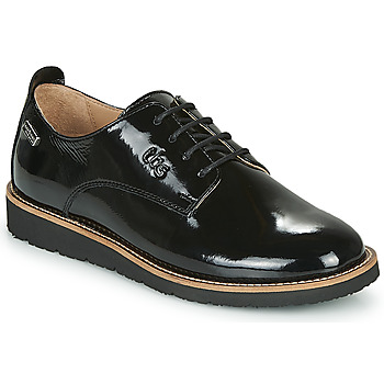 Shoes Women Derby shoes TBS CELENZA Black