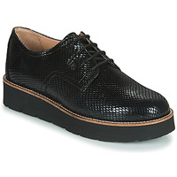 Shoes Women Derby shoes TBS CYLIANE Black