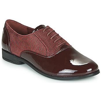 Shoes Women Derby shoes TBS MADELLE Bordeaux