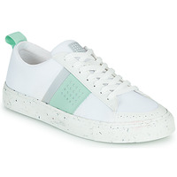 Shoes Women Low top trainers TBS RSOURSE2 White
