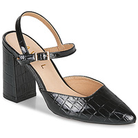 Shoes Women Court shoes Ravel ZAZA Black
