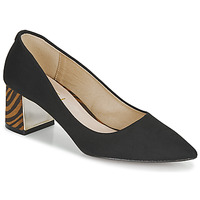 Shoes Women Court shoes Ravel ORO Black