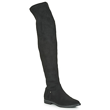 Shoes Women Boots Karston KAPOU Black