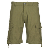 material Men Shorts / Bermudas Jack & Jones JJIALFA Kaki
