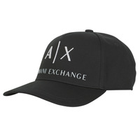 Clothes accessories Men Caps Armani Exchange 954039-CC513-00020 Black