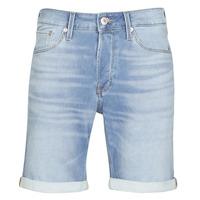 material Men Shorts / Bermudas Jack & Jones JJIRICK Blue / Medium
