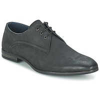 Shoes Men Derby shoes Carlington BABOM Black