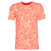 material Men short-sleeved t-shirts Only & Sons  ONSCAJ Coral