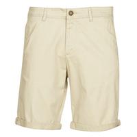 material Men Shorts / Bermudas Jack & Jones JJWHITEPEPPER Beige