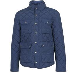 material Men Duffel coats Pepe jeans HUNTSMAN MARINE