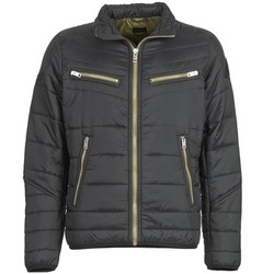 material Men Duffel coats Diesel W-IZUMO Black