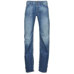 material Men straight jeans Diesel SAFADO Blue / MEDIUM