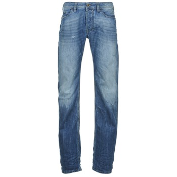 material Men straight jeans Diesel SAFADO Blue / MEDIUM