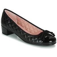 Shoes Women Ballerinas Pretty Ballerinas SHADE Black