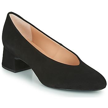 Shoes Women Court shoes Unisa LOREAL Black