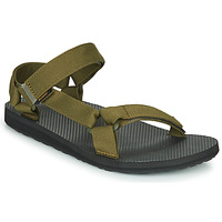 Shoes Men Sandals Teva UNIVERSAL Kaki