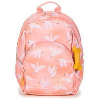 Bags Girl Rucksacks Stones and Bones LAUREL Pink