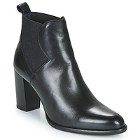 Shoes Women Ankle boots Myma  Black