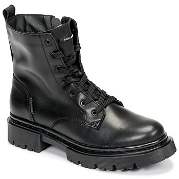 Shoes Women Mid boots Bullboxer 610504E6L_BKC Black