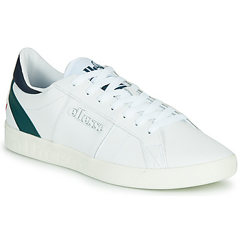 Shoes Men Low top trainers Ellesse LS-80 White