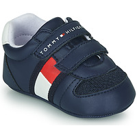 Shoes Children Low top trainers Tommy Hilfiger  Blue