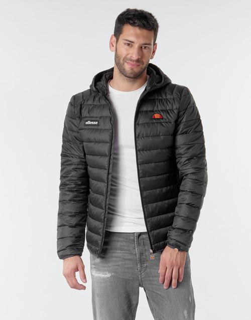 material Men Duffel coats Ellesse LOMBARDY Black