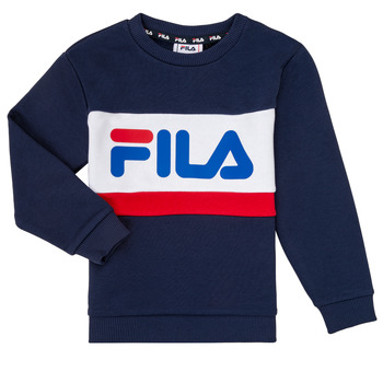 material Children sweaters Fila CARL Marine