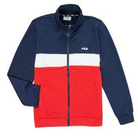 material Boy Jackets Fila MANOLO Marine / White / Red