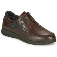 Shoes Men Derby shoes Fluchos ORSON Brown