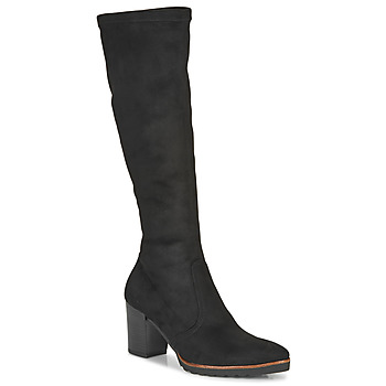 Shoes Women Boots Dorking THAIS Black
