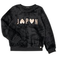 material Girl sweaters Ikks XR15042 Black