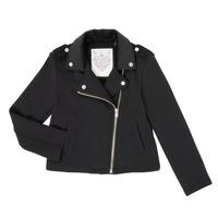 material Girl Jackets / Cardigans Ikks XR17002 Black