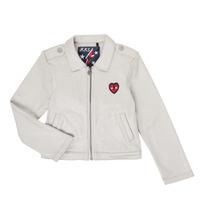 material Girl Jackets / Cardigans Ikks XR17032 Grey