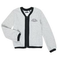 material Girl Jackets / Cardigans Ikks XR17062 Grey
