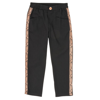 material Girl 5-pocket trousers Ikks XR22012 Black
