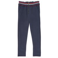 material Girl 5-pocket trousers Ikks XR23002 Blue