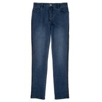 material Girl slim jeans Ikks XR29062 Blue