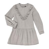 material Girl Short Dresses Ikks XR30022 Grey