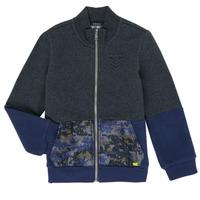 material Boy sweaters Ikks XR17103 Grey