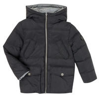 material Boy Duffel coats Ikks XR41053 Black