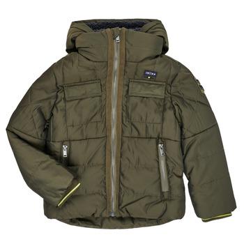 material Boy Duffel coats Ikks XR41123 Brown